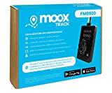 Localizador GPS MOOX Track para Carros, Motos, Caminhões, Barcos - Aplicação Simples ...