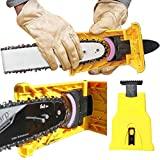 CampHiking Chainsaw Sharpener Chainsaw Sharpener - Abrasive Blade ...