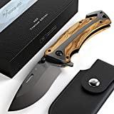 Canivete BERGKVIST® K29 Titan Canivete 3 em 1 I ...