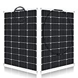 Betop-Camp ETFE painel solar fotovoltaico semiflexível monocristalino ...