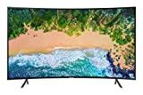 Samsung UE55NU7370UXZT UHD 4K Smart TV 139,7 cm NU7370 série 2018 (série ...