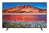 Samsung TV UE50TU7190UXZT Smart TV 50 'série TU7190, Crystal UHD 4K, Wi-Fi, ...