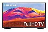 Samsung TV T5372 Smart TV de 32 polegadas, FHD, Wi-Fi, Preto, 2020
