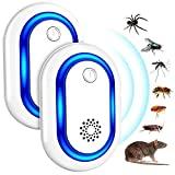 Ultrasonic Protective Agent, Professional Ultrasonic Mouse Protective Agent 2021, ...