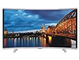 AKAI CTV400 TV curva TV LED FHD de 39 polegadas 1376 x 768 pixels DVB-T2 HDMI