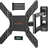 Suporte para TV Perlegear PGMFK6 com braço giratório e extensível - suporte para ...