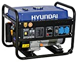 Gerador Hyundai HY 3000 - 3 kW