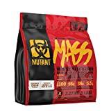 MUTANT Muscle Mass Gainer Protein Powder, Coconut Cream - 2200 g