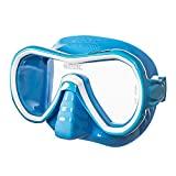 Seac Giglio, máscara de mergulho e snorkel para adultos