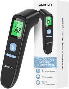 Melhor termômetro infravermelho 2021: guia de classificação e compra