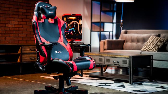 As melhores cadeiras para jogos