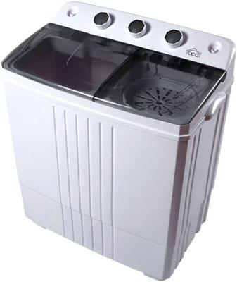 Melhor máquina de lavar roupa para camping 2021: guia de classificação e compra