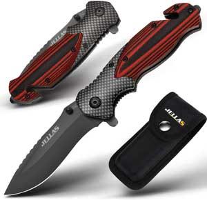 Melhores facas de caça 2021: guia de classificação e compra