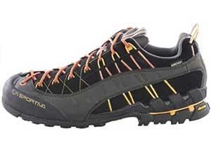 Melhor sobre sapatos via ferrata 2021: lista de classificação e guia de compra