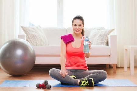 Os 10 melhores exercicios para fazer em casa