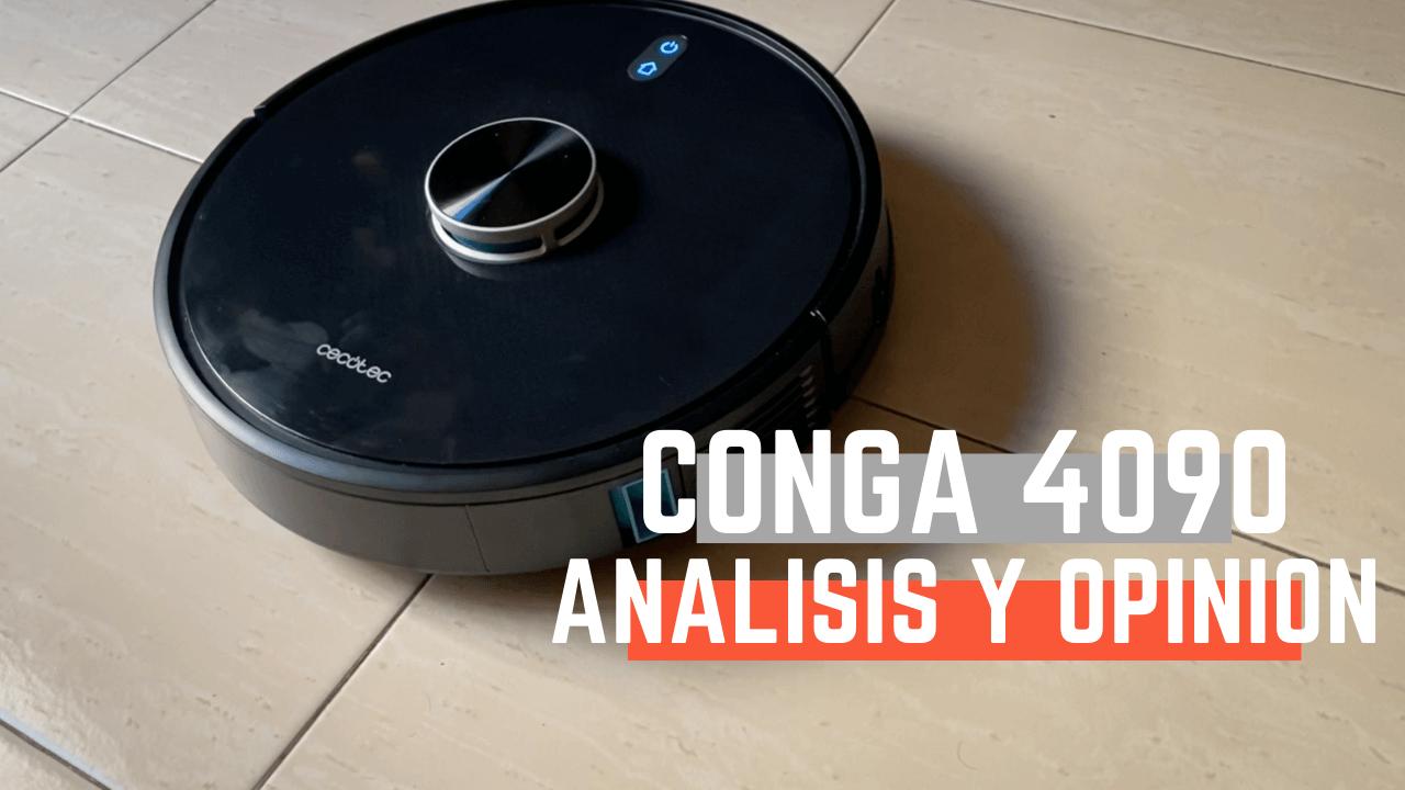 Thumbnail Conga 4090