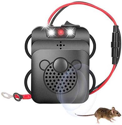 Melhor ultrassom para ratos 2021: guia de classificação e compra