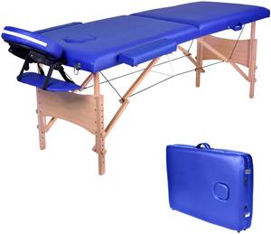 Melhor mesa de massagem 2021: guia de classificação e compra