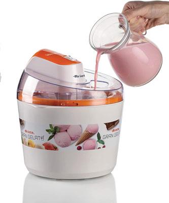 Melhor máquina de sorvete 2021: lista de classificação e guia de compra