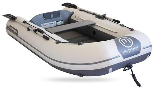Barco inflável: comparação dos melhores barcos