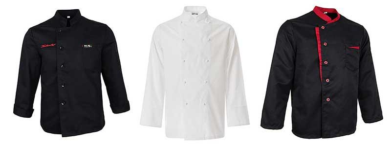 Best Chef Jacket 2021: guia de classificação e compra