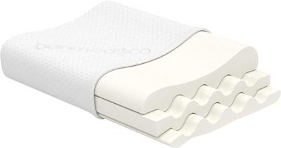 Melhor travesseiro cervical 2021: guia de classificação e compra