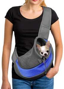 Melhor bolsa para Chihuahua 2021: guia de classificação e compra