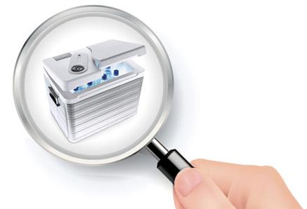 Refrigerador elétrico: comparação dos melhores modelos