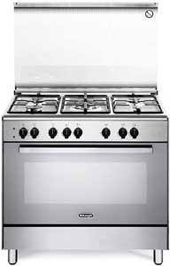 Melhor fogão a gás com forno elétrico ventilado 2021: qual comprar!