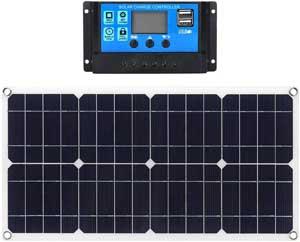 Melhores módulos fotovoltaicos flexíveis 2021: lista de classificação e guia de compra