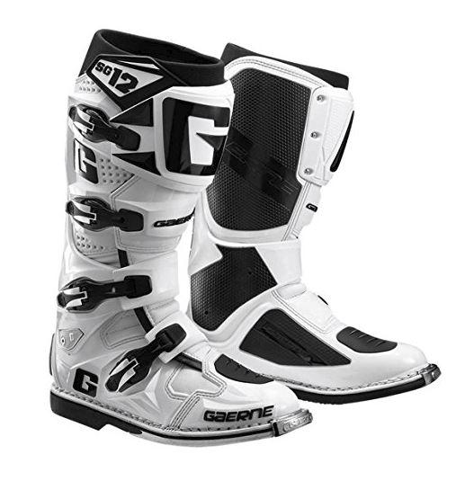 2021 Botas de Motocross (Guia do Comprador)