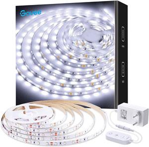 Melhores tiras de LED 2021: guia de classificação e compra
