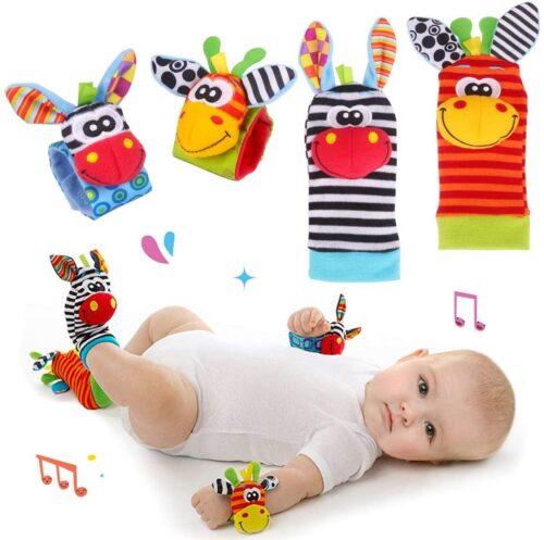 juegos para bebes de 3 meses e1619200040920