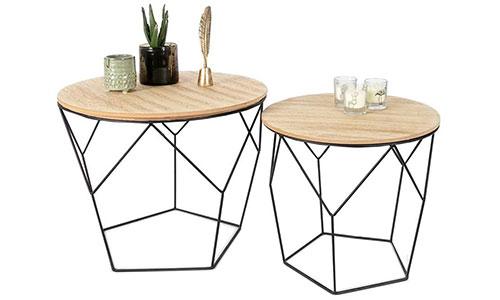 melhor mesa de sofa 2021 guia de classificacao e compra