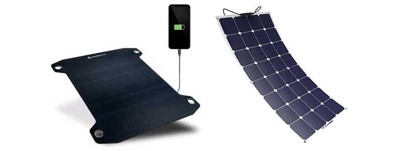 melhores modulos fotovoltaicos flexiveis 2021 lista de classificacao e guia de compra