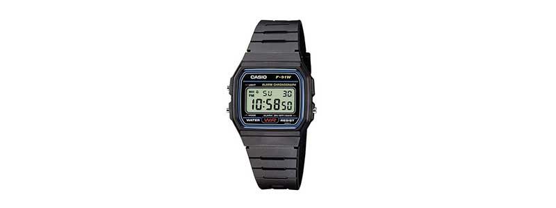 Melhores relógios Casio 2021: guia de classificação e compra