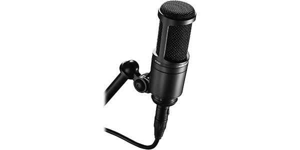 os melhores microfones condensadores de 2021 lista de classificacao e guia de compra