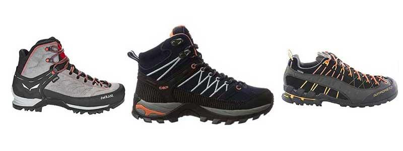 scarpe ferrata 1