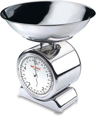 Melhores balanças de cozinha 2021: classificação e guia de compra