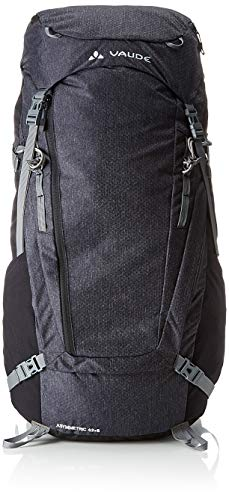 2. Vaude mochila unissex assimétrica - robusta e balanceada