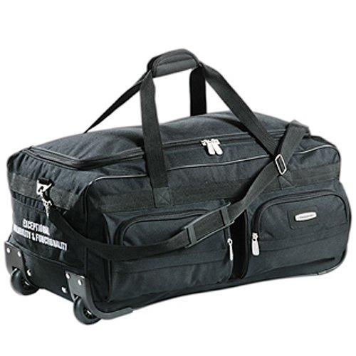 A melhor mochila esportiva com rodas: AspenSport AB09K08
