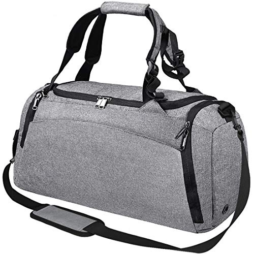 A melhor mochila esportiva para homens: Travel Duffle Bag