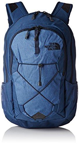 4. A mochila North Face Jester: compacta e segura