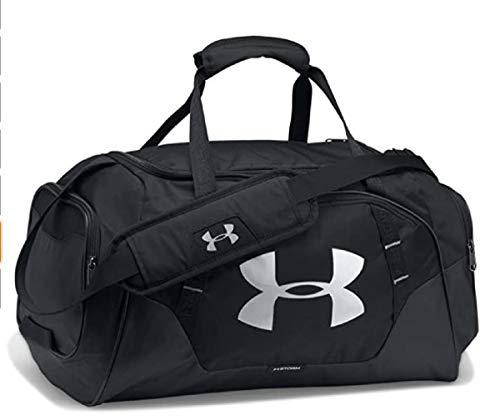 A melhor mochila esportiva grande: Under Armour UA Undeniable Duffle 3.0 SM
