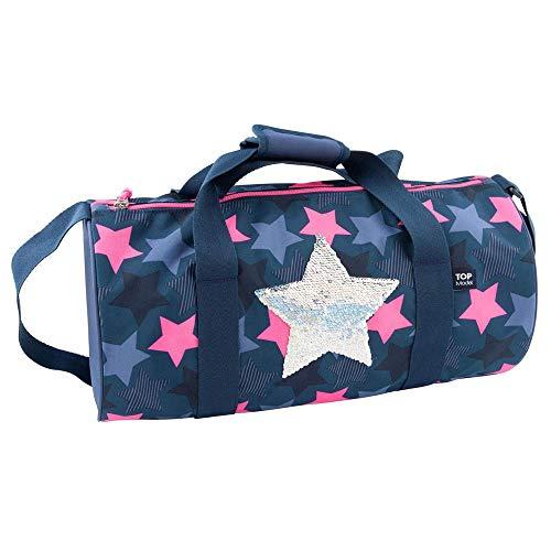 A melhor mochila esportiva para meninas: Depesche 10413