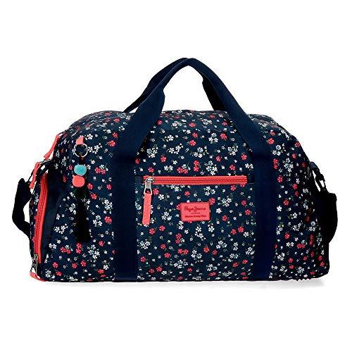 A melhor mochila esportiva para mulheres: Pepe Jeans Jareth
