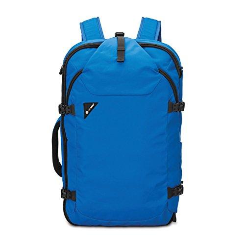 5. Pacsafe Venture - Uma mochila à prova de roubo para todas as ocasiões.