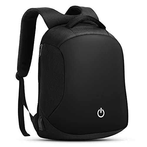 A melhor mochila antifurto à prova d'água: a mochila antifurto HOMIEE