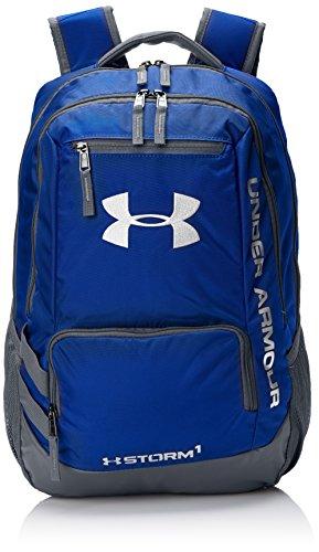 4. Under Armour UA Hustle Backpack - Qualidade e desempenho