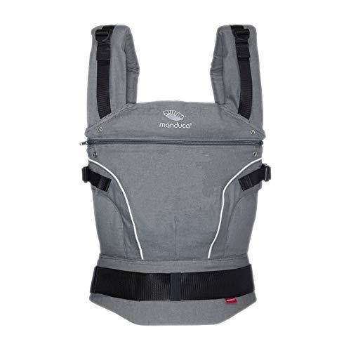 A melhor mochila ergonômica Manduca: Manduca 222-03-80-000